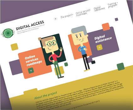 Digital Access project