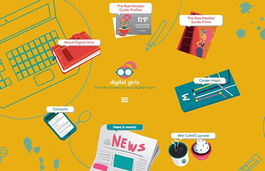 Project DigitalGirls